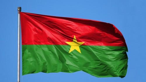 قتيلان في هجوم إرهابي بشمال بوركينا فاسو
