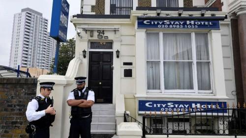"""بريطانيا تكشف متورطين جدد في تسميم العميل المزدوج """"سكريبال"""""""