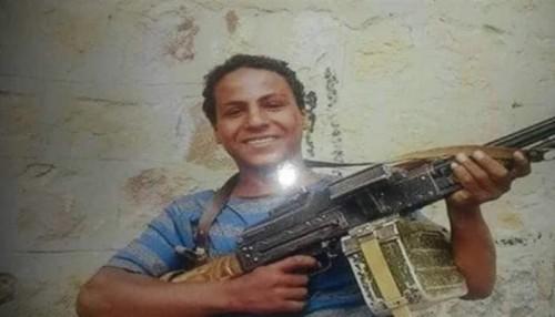 خلال عملية لكتائب أبي العباس.. القضاء على أحد أبرز عناصر داعش في تعز