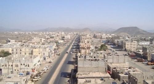 موارد محافظة لحج تقفز إلى 777 مليون ريال خلال 2018