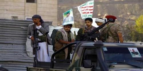 فظائع حوثية في اليمن.. دماءٌ ملطخة على حبر الروايات