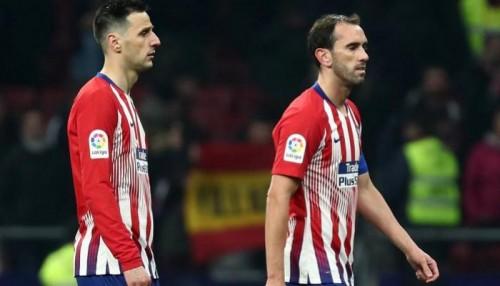 أتليتكو مدريد يعلن عودة قائده من الإصابة