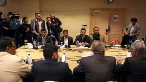 عاجل: اتفاق بين الحكومة والحوثيين بشأن تبادل جثامين الأسرى