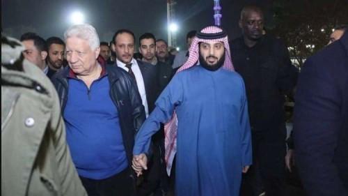 تركي آل الشيخ يقدم 4 هدايا للزمالك المصري