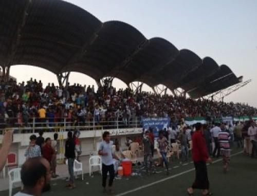 غداً.. ثلاث مباريات في أول جولة لبطولة طيران بلقيس لكرة القدم