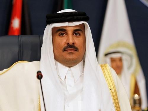 هكذا أصبحت قطر سلة للنفايات الحربية
