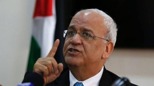 """رفض فلسطيني لحضور مؤتمر """"وارسو"""""""