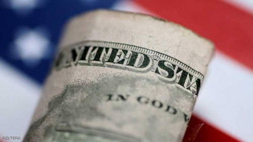 لزيادة الطلب.. الدولار الأمريكي يسجل أقوى أداء أسبوعي