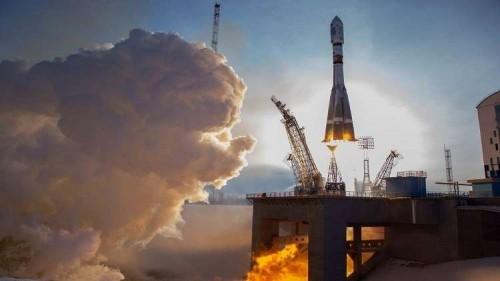 """للمرة الثانية.. تأجيل إطلاق صاروخ """"سويوز"""""""