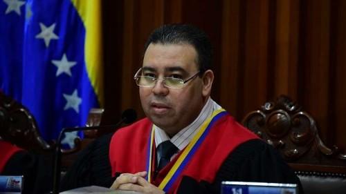 """المحكمة العليا بفنزويلا تقضي ببطلان """"قانون الانتقال للديمقراطية"""""""