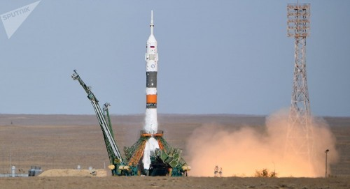 وكالة الفضاء الروسية تعلن هبوط رواد فضاء على القمر 2031