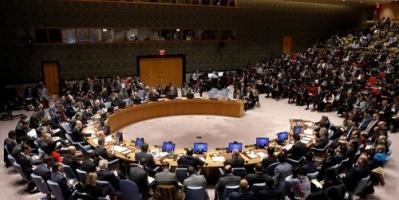 مجلس الأمن الدولي يطالب لبنان بنزع سلاح جميع الفصائل سوى الجيش