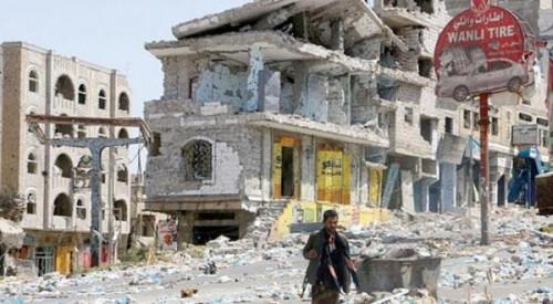 خطة لتحرير تعز من المليشيات الحوثية خلال 2019