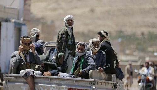 التحالف العربي يحبط تحركات الحوثيين في صعدة وحجة
