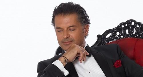 النجم راغب علامة يستعد لإحياء حفلًا غنائيًا ضخمًا في الأردن