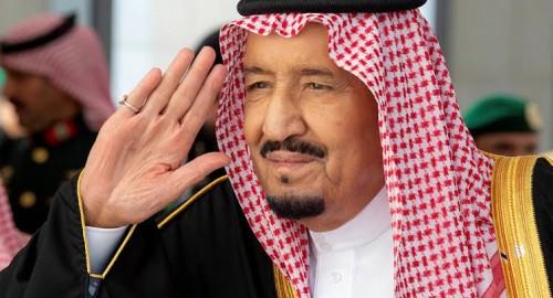 سياسي يُوجه رسالة هامة لأعداء السعودية (تفاصيل)