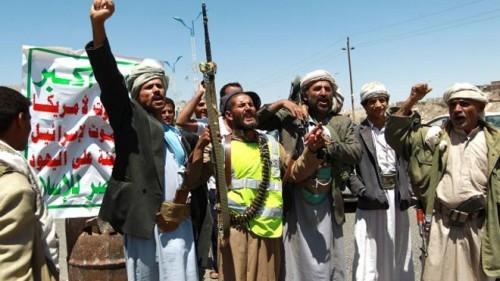 """""""اجتماع صنعاء"""".. مؤامرة حوثية لتصعيد القتال وإجهاض الحل السياسي"""