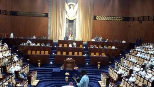 عاجل.. البرلمان السوداني يدعو لعقد جلسة طارئة