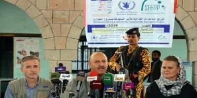 """بنادق في ظهر الأمم المتحدة.. """"صورة فاضحة"""" تكشف زيف إدعاءات الحوثيين"""