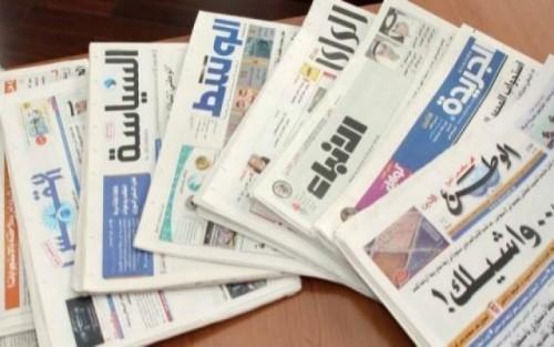 أبرز ما تناولته الصحف الخليجية عن اليمن اليوم الأحد