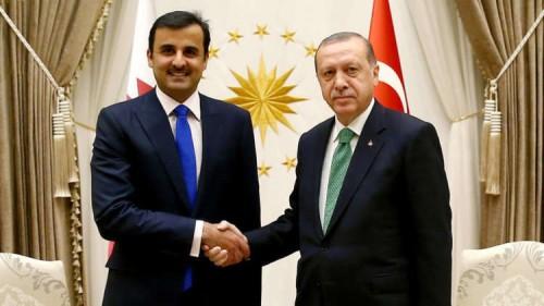 بمساعدة قطر.. المطيري: تركيا تحلم بتدمير ليبيا