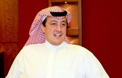 """الإعلامي السعودي """"تركي الدخيل"""" سفيراً للمملكة بالإمارات"""