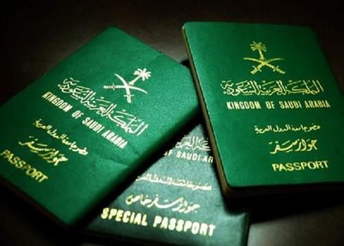 السعودية تطلق خدمة تجديد جواز السفر دون شرط انتهائه.. (تفاصيل)