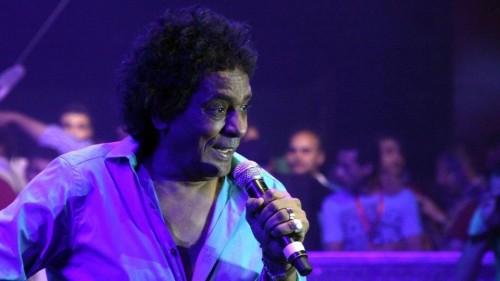 15 فبراير.. محمد منير يطرب جمهوره بالقرية العالمية في دبي