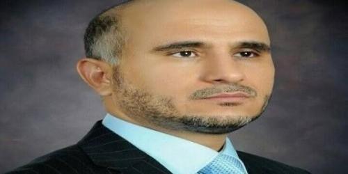 طواف: إلغاء تزمين اتفاق السويد يصب في صالح الحوثي
