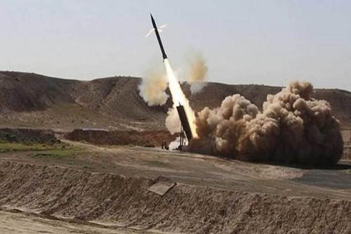 """""""زلزال 1"""".. يد إيران العابثة في قبضة الحوثي الباطشة"""