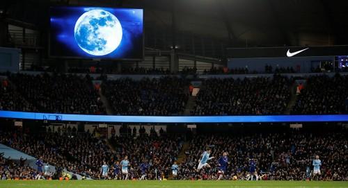 مانشستر سيتي يذل تشيلسي بسداسية في الدوري الإنجليزي
