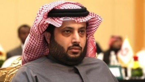 تركي آل الشيخ يوجه بيان ناري لإدارة الأهلي المصري