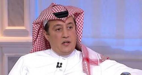الحارثي: تعيين الدخيل سفيرًا بالإمارات تتويج للإعلام السعودي