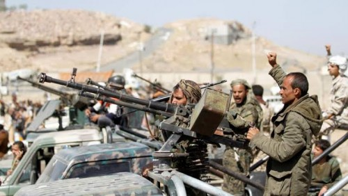 تحرير مواقع هامة من سيطرة المليشيات الحوثية شمال الضالع