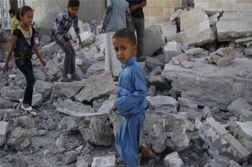 """منظمة دولية تتعاقد على تقديم خدمات لـ"""" رعاية الأطفال"""" باليمن"""