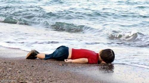 """إطلاق اسم الطفل السوري """"إيلان كردي"""" على سفينة ألمانية"""