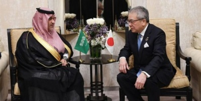 لجذب الاستثمارات الأجنبية.. افتتاح أول بنك ياباني بالسعودية
