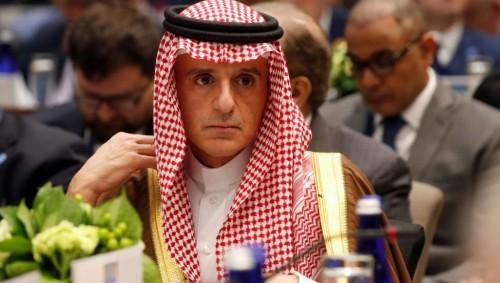 """""""الجبير"""" يرد على حملات أمريكية تهدف لتشويه صورة السعودية"""