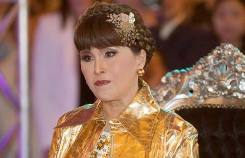 جدل واسع في تايلاند حول ترشح شقيقة الملك لرئاسة الوزراء