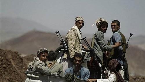 قبائل حجور تكبد مليشيات الحوثي خسائر فادحة وتحرر هذه المواقع في كشر