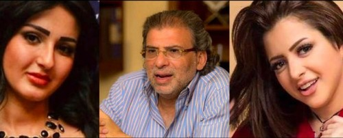 محامي منى فاروق وشيما الحاج :ما حدث علاقة طبيعية بين رجل وزوجته (فيديو)