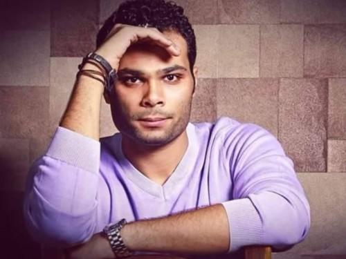 """الفنان أحمد عبد الله يوشك على الانتهاء من فيلم """" الهجام """""""