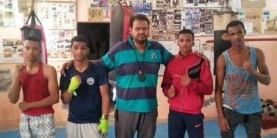 منتخب شباب الملاكمة يبدأ غدا منافسات بطولة العرب بالقاهرة