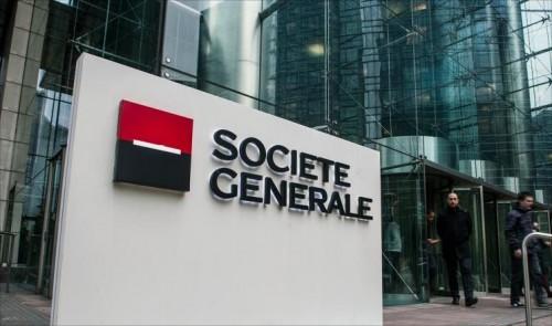 """بنك """" سوسيته جنرال """" يسعى للاستثمار في السعودية"""