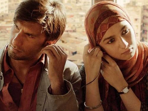 """مهرجان برلين يشهد العرض الأول للفيلم الهندي """"gully boy"""""""