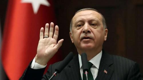 """قبيل الانتخابات.. أردوغان يطلق مسرحية """"حرب الغلاء"""""""