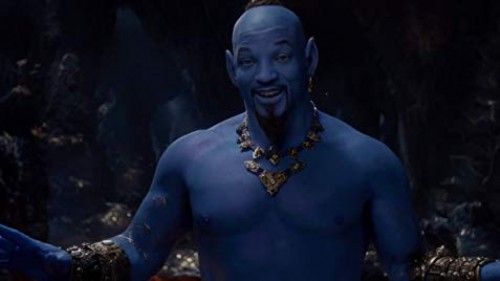 شركة Disney تطرح الإعلان الثاني لفيلمها المنتظر aladdin (فيديو وصور)