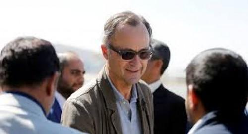 صحفي: كاميرت كان أصدق من غريفيث في أزمة الحديدة الإنسانية