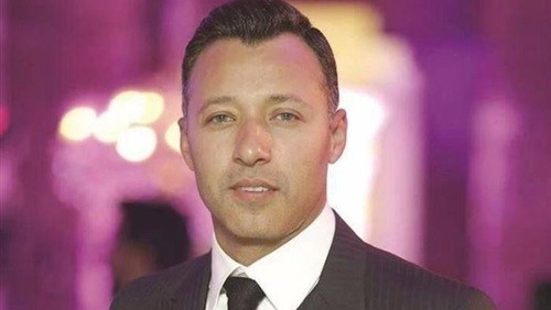 """أحمد فهمي يستعد لتصوير مسلسله الجديد """" بروفا """""""