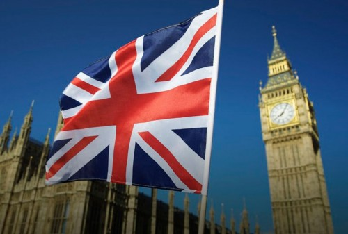 بعد مغادرة الاتحاد الأوروبي.. بريطانيا تلوح باستعراض عضلاتها